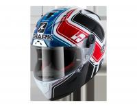 SHARK přilba RACE-R PRO Zarco GP France, WBR