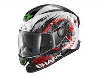 SHARK přilba SKWAL_2 Switch Rider, WKR