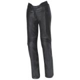 HELD kožené kalhoty Eboney, BLK
