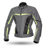ADRENALINE textilní bunda Love Ride 2.0 lady, GREY