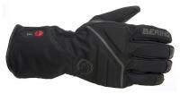 BERING rukavice Warmer, BLK