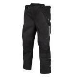 BERING textilní kalhoty Corleo, BLK