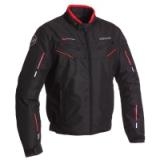 BERING textilní bunda Corsaire, BLK/RED