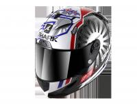 SHARK přilba RACE-R PRO Carbon Zarco GP2019, DUR