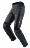 SPIDI kožené kalhoty Tekker, BLK