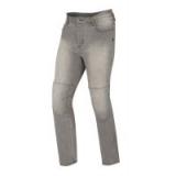 BERING textilní kalhoty Jeans Randal, GREY