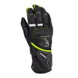 BERING rukavice Run-R, BLK/GREEN