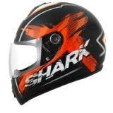 SHARK přilba S600 Exit mat, KOW