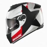SHARK přilba Speed-R Texas, WKR