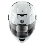 SHARK přilba Speed-R Blank, WHU