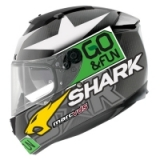 SHARK přilba Speed-R Carbon Redding mat, DGY