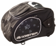 BAGSTER tank bag Puppy, BLK